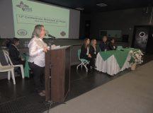 Conferência abre espaço para participação social na gestão do SUS em Jaguariaíva
