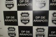 Polícia recaptura fugitivo da cadeia de Arapoti acusado de dois homicídios