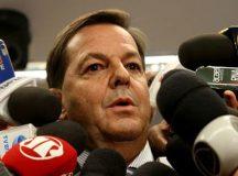 Sergio Zveiter é escolhido relator de denúncia contra Temer