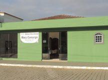 Nova Biblioteca funciona na Cidade Alta