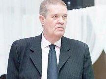 Vereador Giovani Carneiro do PP foi alvo da ação