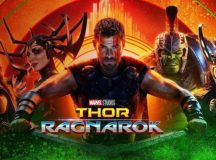 Thor: Ragnarok – Dias 25, 26/11, 02 e 03/12