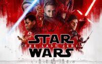 Star Wars 8 : Os Últimos Jedis – Dias 6, 7, 13 e 14/01