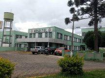 Ministério Público pediu cancelamento de licitação do Hospital