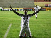 Vitória, Sport, Criciúma e Coritiba se classificam na Copa do Brasil