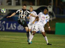 Botafogo está eliminado da Copa do Brasil - André Costa / Estadão Conteúdo