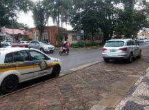 Promotoria cobra fiscalização para acabar com irregularidades no trânsito de Arapoti