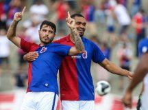 Com facilidade, Paraná Clube faz 3×0 no Prudentopolis, na Vila Capanema