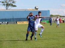 No primeiro jogo de Micale, Paraná Clube fica no 2×2 com o Cianorte