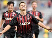 Paranaense: Furacão goleia o Rio Branco por 7 a 1