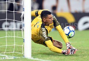 Furacão vence Ceará nos pênaltis e avança na Copa do Brasil