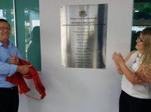 UBS da Vila Romana foi reinaugurada neste Dia da Mulher