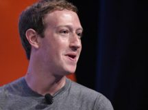 Mark Zuckerberg, cofundador e CEO do Facebook' MANDEL NGAN / AFP