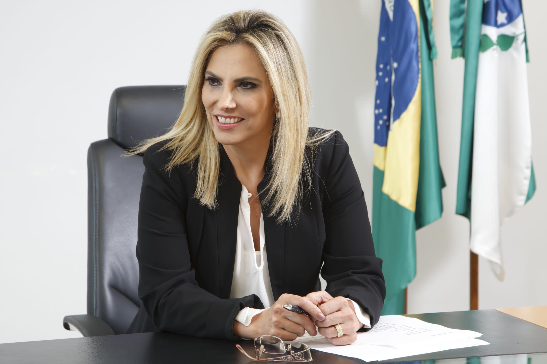 Governadora Cida Borghetti visita Jaguariaíva nesta sexta-feira 4167ea7abb362