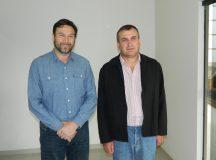 Deputado Pauliki se reúne com presidente do PDT Irani Barros
