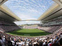 Pelo Brasileirão, Corinthians fica no empate com Ceará