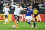 Corinthians perde para o Millonarios, mas termina em 1º no grupo 7 da Libertadores