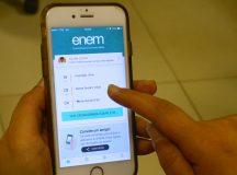 Inscrições para o ENEM seguem até sexta-feira