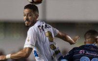 Santos empata com o Real Garcilaso e confirma liderança na Libertadores