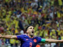 Colômbia joga bem e vence Polônia por 3 x 0