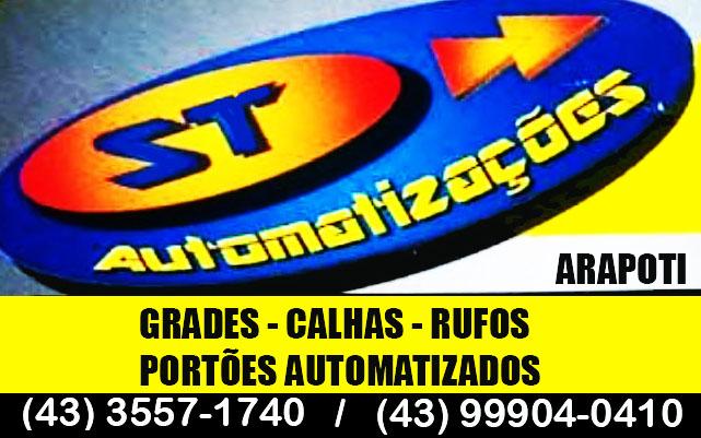 ST automatizacoes