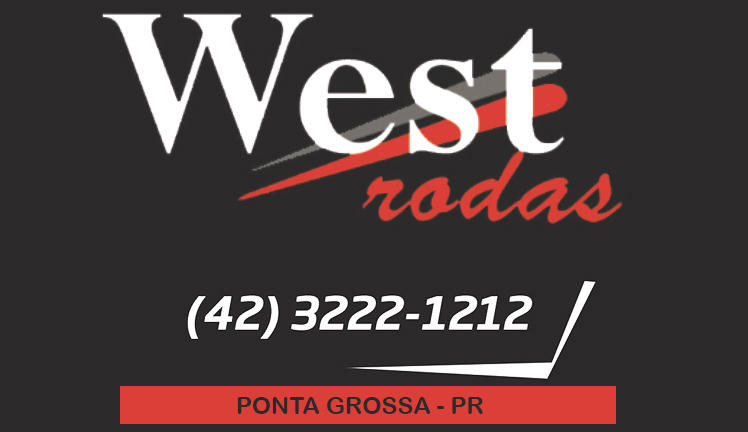 West Rodas Ponta Grossa