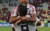 Tricolor retorna com tudo e bate o Flamengo