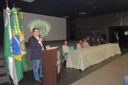 Jaguariaíva sediou 2º Encontro Descentralizado do COGEMAS-PR