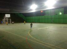 Arapoti inaugura quadra poliesportiva no bairro Vila Santo Antônio
