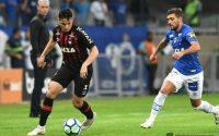 Atlético fica no empate com Cruzeiro em Minas e é eliminado da Copa do Brasil