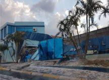 Prefeitura de Sengés monta operação para minimizar estragos das chuvas