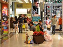 Confiança do consumidor encontra dificuldades para atingir resultados consistentes (Arquivo/Agência Brasil)