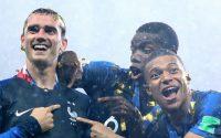 Globo tem maior audiência de final de Copa desde 2006
