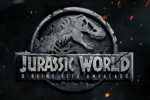Jurassic World: O Mundo dos Dinossauros – Dias 14,15, 21, 22, 28 e 29/07