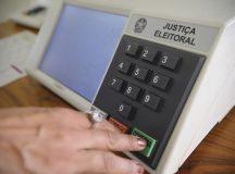 Lei Eleitoral restringe atos do poder público a partir deste sábado