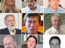 Paraná terá nove candidatos ao Governo e 14 na disputa pelo Senado
