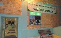 """Programação do Cine Teatro """"Valéria Luercy"""" para o mês de setembro"""