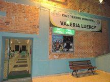 """Programação do Cine Teatro """"Valéria Luercy"""" para o mês de agosto"""