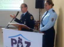 Conselho da Comunidade realizou debate sobre Violência Doméstica contra a mulher
