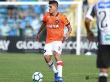 Em jogo equilibrado, Atlético empata com Ceará em Fortaleza