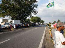 Produtores afirnam que custos triplicaram após paralisação dos caminhoneiros - Tomaz Silva/Arquivo/Agência Brasil