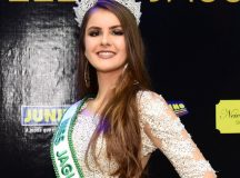 Miss Jaguariaíva foi escolhida em baile no Clube Recreativo