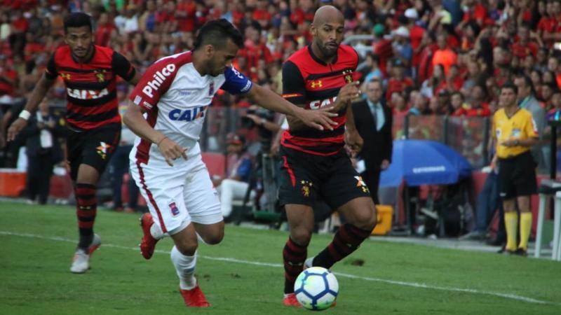Um cenário que obriga o time de Claudinei Oliveira a vencer os jogos em  casa. E serão dois 397d96ce692