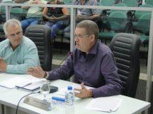 Câmara aprova cassação do mandato do vereador Giovanni