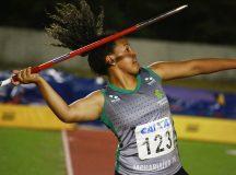 Jaguaraivense conquista bicampeonato nacional de arremesso de peso