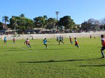 Jaguariaíva vai à semifinal da 5ª Copa AMCG de futebol