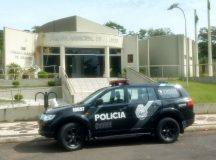 Promotoria desencadeou operação para apurar fraudes em licitações na Câmara
