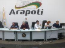 Conselho de Ética recomenda cassação de mandato do vereador Giovanni