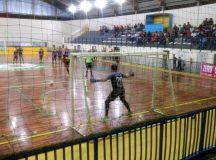 Ceral venceu nos pênaltis a equipe do Bulls Futsal