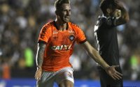 Furacão arrancou empate em São Januário contra Vasco
